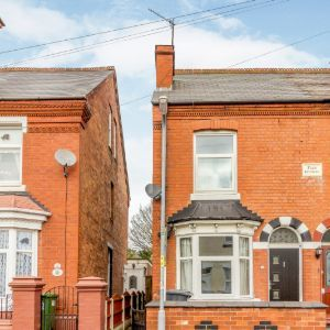Offmore Road, , Kidderminster, DY10