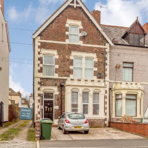 Clarendon Road, Ground Floor Flat, Wallasey, CH44