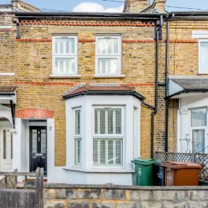 8 Grove Road, , London, E11 3AN