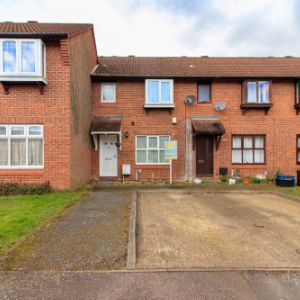 Hookstone Way, Woodford Green, IG8