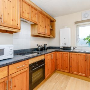 High Buckholmside, Galashiels, TD1