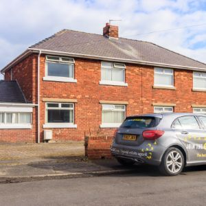 Links View, Ashington, NE63