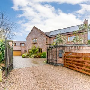 Birch House, Fromes Hill, Ledbury, HR8