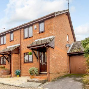Membury Close, Camberley, GU16