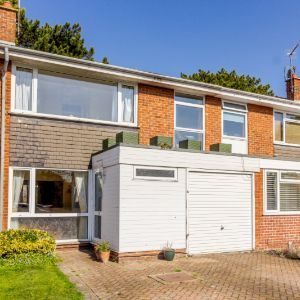Orchard Way, Cambridge, CB25
