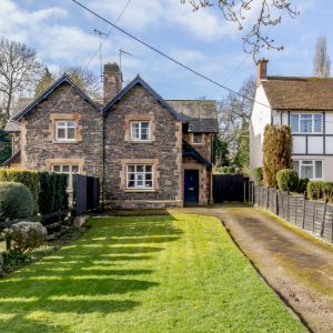 Stonehouse Cottage, Leicester, Leicestershire, LE6