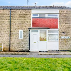 Coleford Grove, Hull HU7