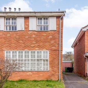 Keldy Close, Farndale Estate, Wolverhampton, West Midlands, WV6