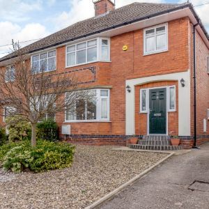 Amber Crescent, Chesterfield, S40