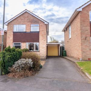 Nursery Close, Camberley GU16