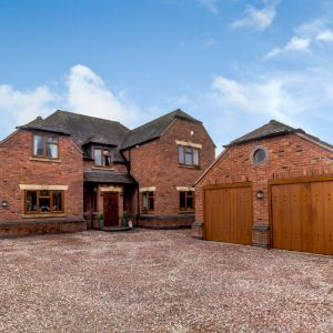Falmouth Drive, Hinckley, Leicestershire, LE10