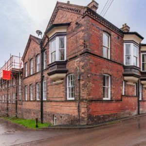 1 Yorke House, Maws Craft Centre, Jackfield, Telford