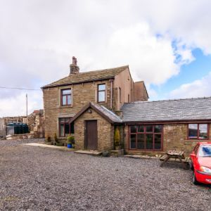 Ashworth Farm, Deerplay, Weir, OL13