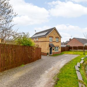 All Saints Court, Sutton-in-ashfield, NG17