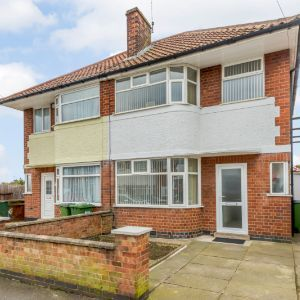 Wilnicott Road, Leicester, LE3