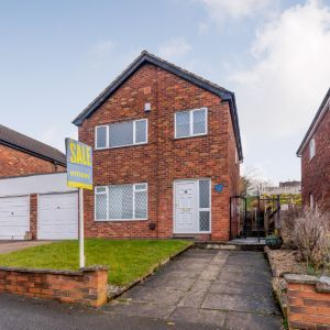 Whitehouse Drive, Great Preston,  Leeds, LS26