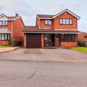 Mere View, Walsall, WS4