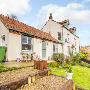 Orchard House, The Bolts, Robin Hoods Bay, YO22