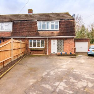 Bannister Road, Penenden Heath, Maidstone ME14