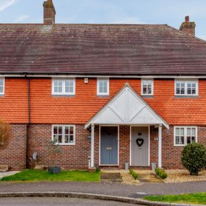 Berrall Way, Billingshurst, West Sussex, RH14