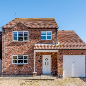Fletchers Way, Lincoln, LN4