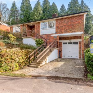 Beech Hill Road, Bordon, GU35