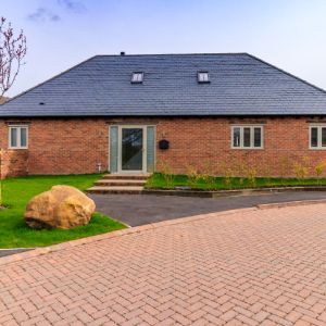 Manor Yard, West Overton, Marlborough, Wiltshire, SN8
