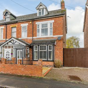 Tuffley Crescent, Gloucester, GL1