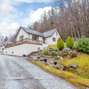 Woodend, Brecklet, Ballachulish, PH49