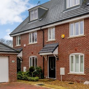 Kilner Close, Stevenage, SG1