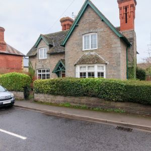 The Old Parsonage, Church Road, HR3