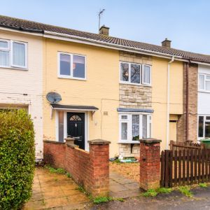 Hillborough Crescent, Dunstable, LU5