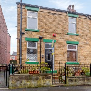 Mortimer Avenue, Healey, Batley, West Yorkshire, WF17