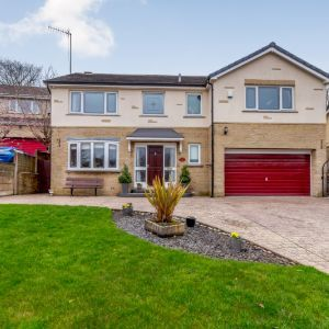 Woodfield Avenue, Accrington, BB5