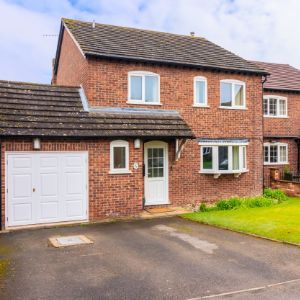 The Oaklands, Droitwich, WR9