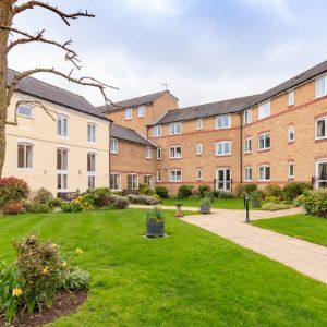 Waterside Court, Church Street, St. Neots PE19