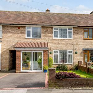 Chatsworth Crescent, Walsall, WS4