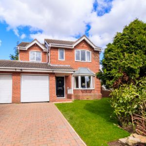 Chestnut Close, Pontefract, WF7
