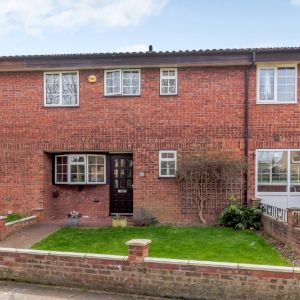 Wellers Grove, Waltham Cross, EN7