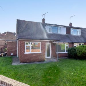 Braemar Croft, South Hiendley,, Barnsley S72