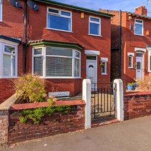 Cashmere Road, Stockport, SK3