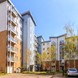 Foundry Court, Mill Street, Slough, SL2