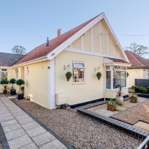 Bowthorpe Road, Norwich, NR5