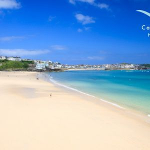 Carbis Beach Apartments, St. Ives TR26
