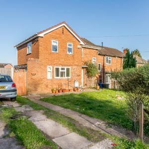 Ash Grove, Burntwood, WS7
