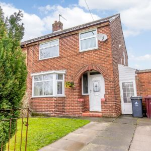 Lickers Lane, Whiston, Prescot, Merseyside, L35