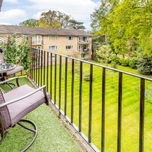 Conifers, Weybridge, Surrey, KT13