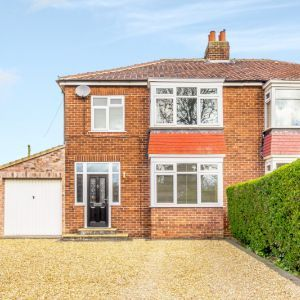 South View, Eaglescliffe, TS16