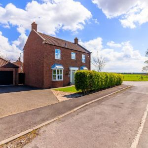 Wildsworth, Near Gainsborough, Lincs, DN21