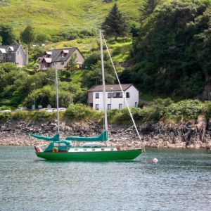 East Bay, Mallaig, Highland, PH41